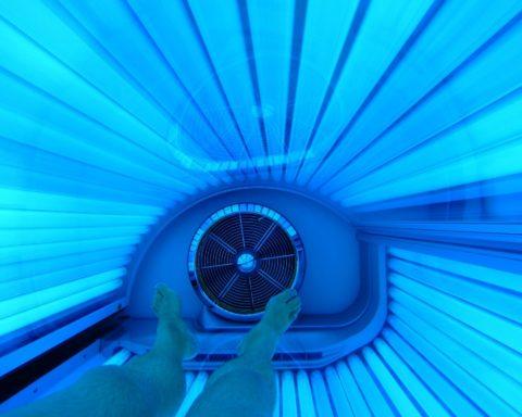 Krebshilfe fordert Solarienverbot